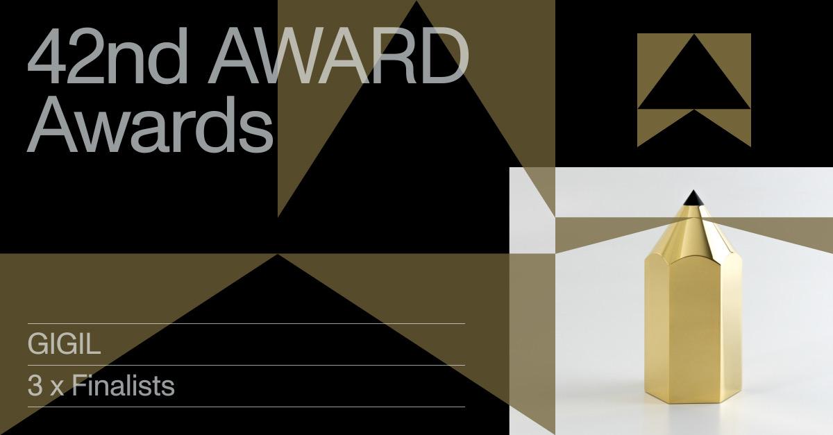 GIGIL best-performing PH agency at Australian AWARD Awards