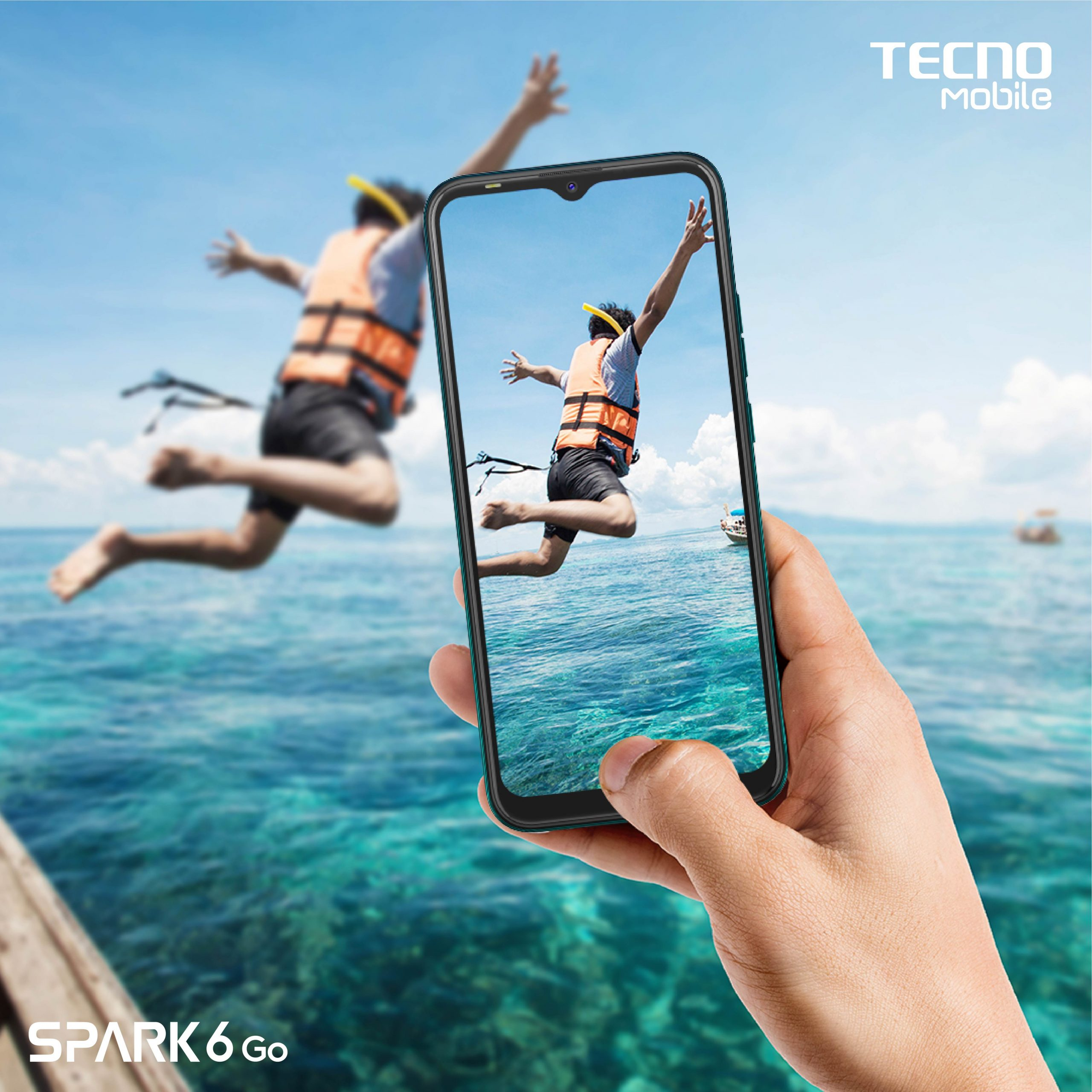 TECNO Mobile sparks up this summer with engaging livestreams and overflowing giveaways