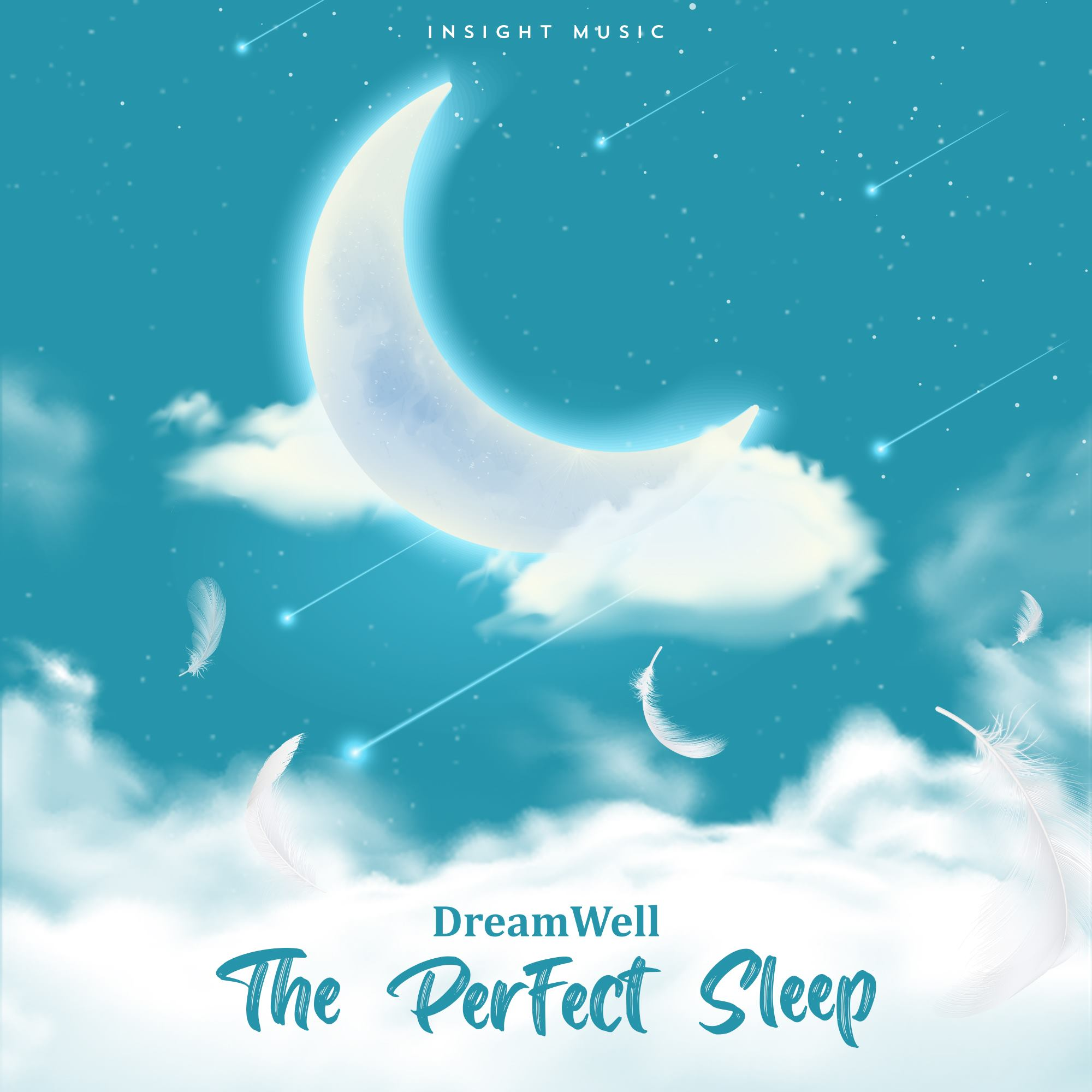 Having trouble sleeping? Insight Music releases sleep-inducing album