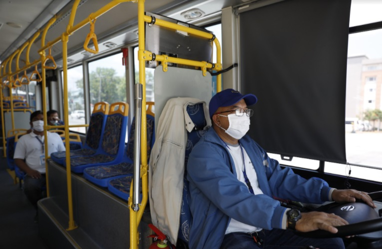 CDC continues to provide free-rides in Clark