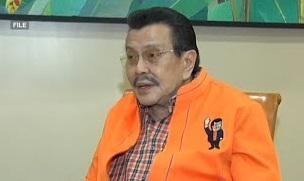 Ex-Pres. Estrada placed on mechanical ventilation
