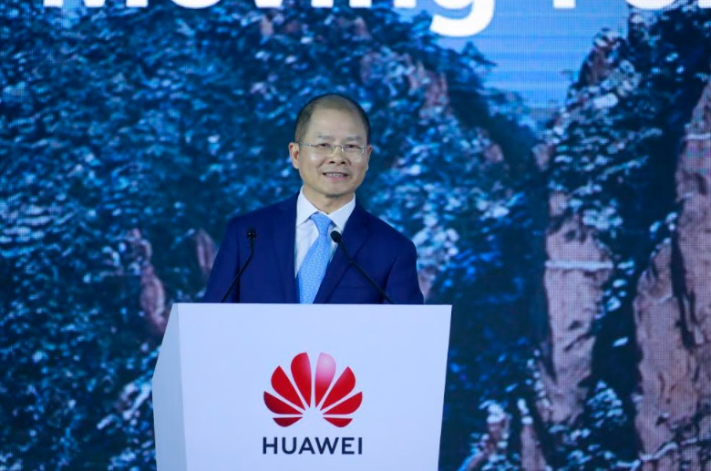 Huawei shares technological challenges and research direction predictions in bringing the industry back on track