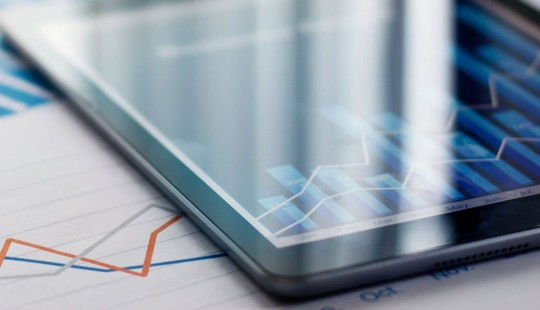 SAP forms strategic partnership for financial services industries