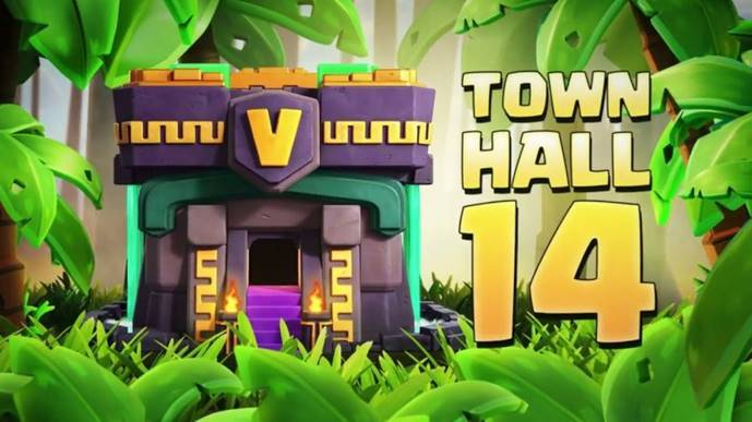 Clash of Clans Townhall 14 is around the corner; introduces Mighty Companions for the Mightiest Heroes