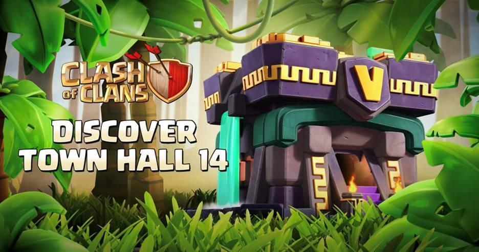 Get ready for Clash of Clans Spring 2021 update