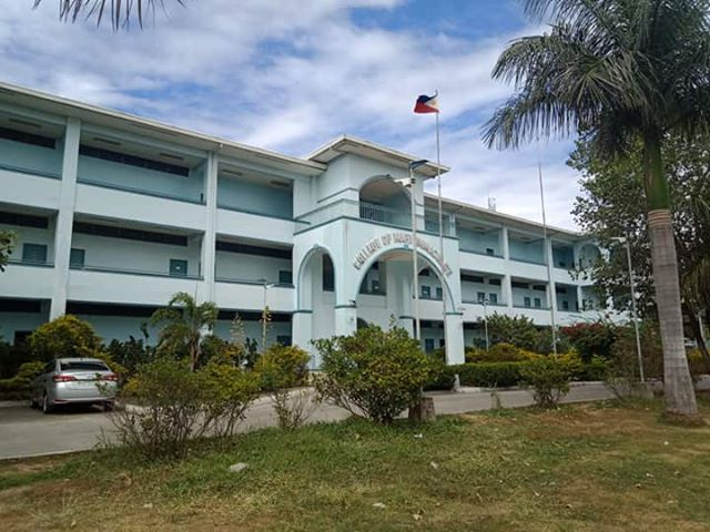 PLDT Enterprise supports e-learning for the College of Mary Immaculate of Pandi, Bulacan