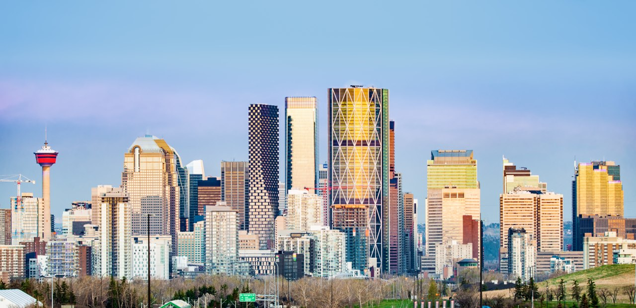 Top places to see and visit when in Calgary