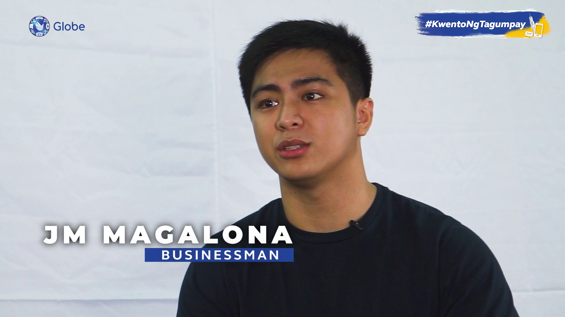 #KuwentoNgTagumpay: How borrowed ref, own recipe launched actor-model JM Magalona's tapsi business