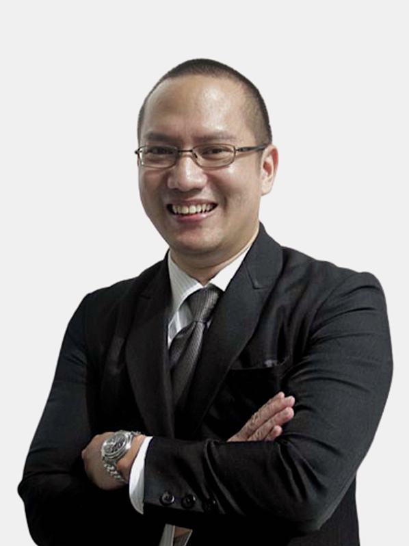 Mastercard appoints industry veteran Simon Calasanz as Philippines Country Manager