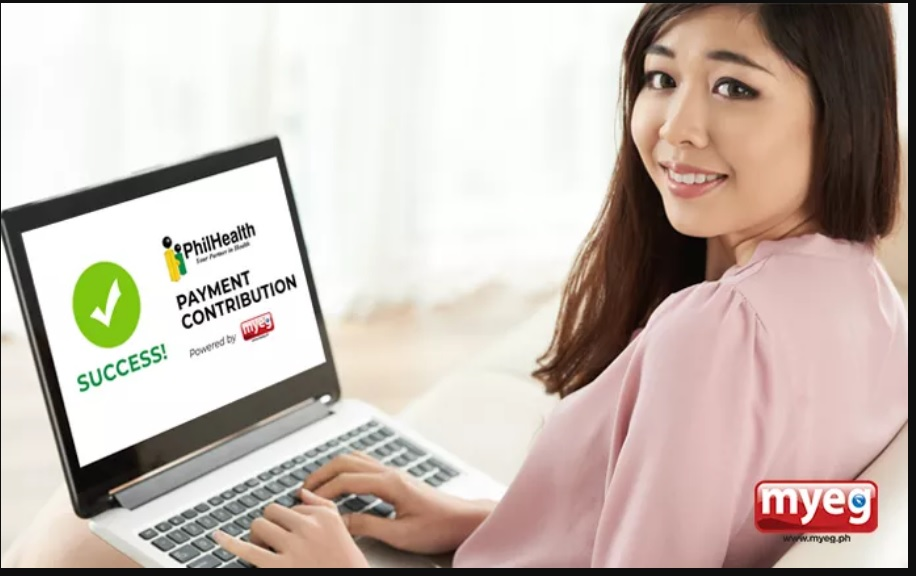 PhilHealth partners with MyEG PH in processing online payment contributions