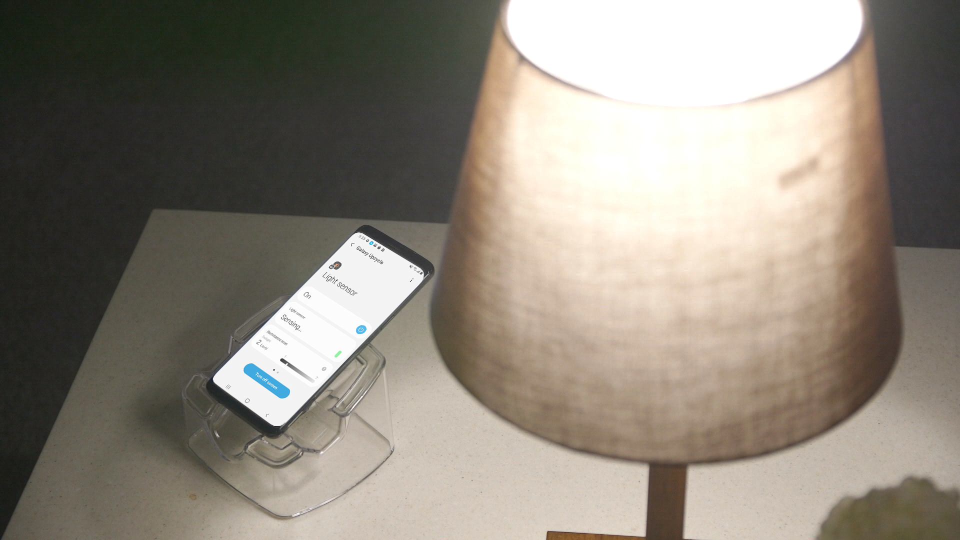 Samsung Electronics expands its Galaxy Upcycling Program to enable consumers to repurpose Galaxy smartphones into Smart Home Devices