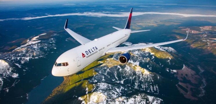 Delta named among TIME100's Most Influential Companies