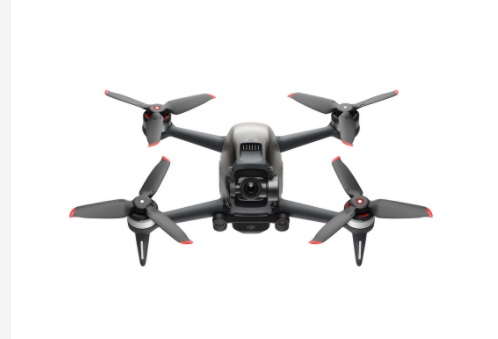 For travel junkies and photographers, learn to fly and enjoy up to 60% on DJI products at Shopee 5.5 Brands Festival