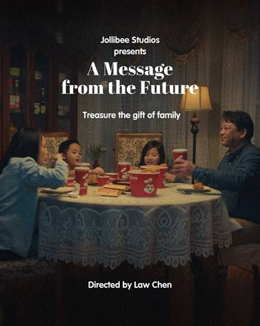 New York-filmed Jollibee video offers a perspective of hope and gratitude in this challenging time