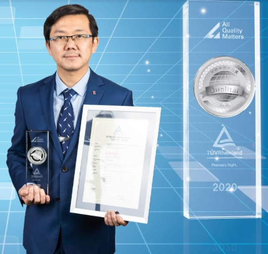LONGi wins at Solar Congress for 5th consecutive year