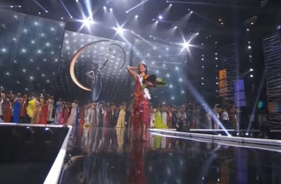 Why Miss Universe pageant matters today