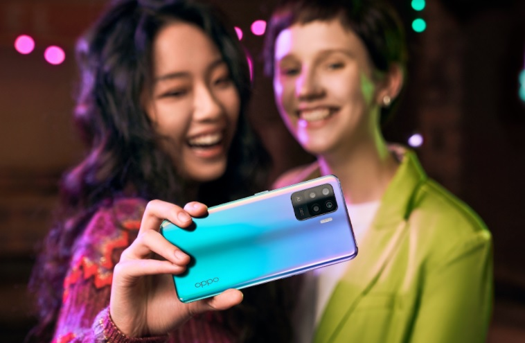 Hustle Like A Pro: Know how content creators live life at full speed with OPPO A94