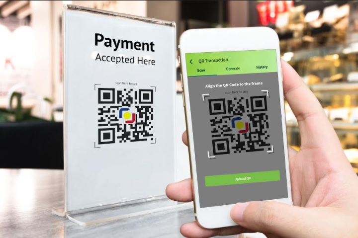 GO cashless and contactless – Robinsons Bank adopts QR PH for merchants