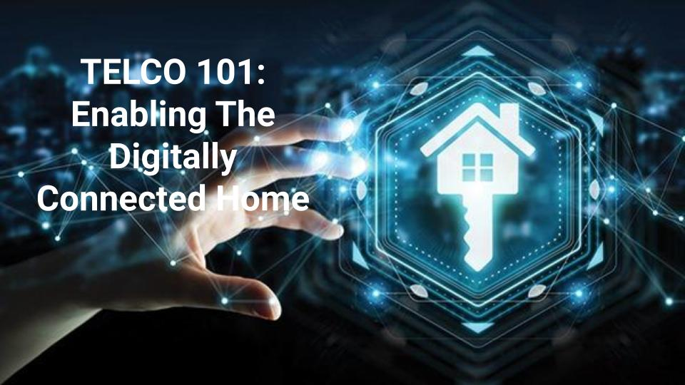 Telco 101: Globe leads series on why connectivity matters at home