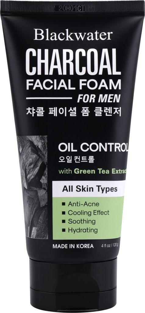 3-step Korean grooming and pampering regimen for men