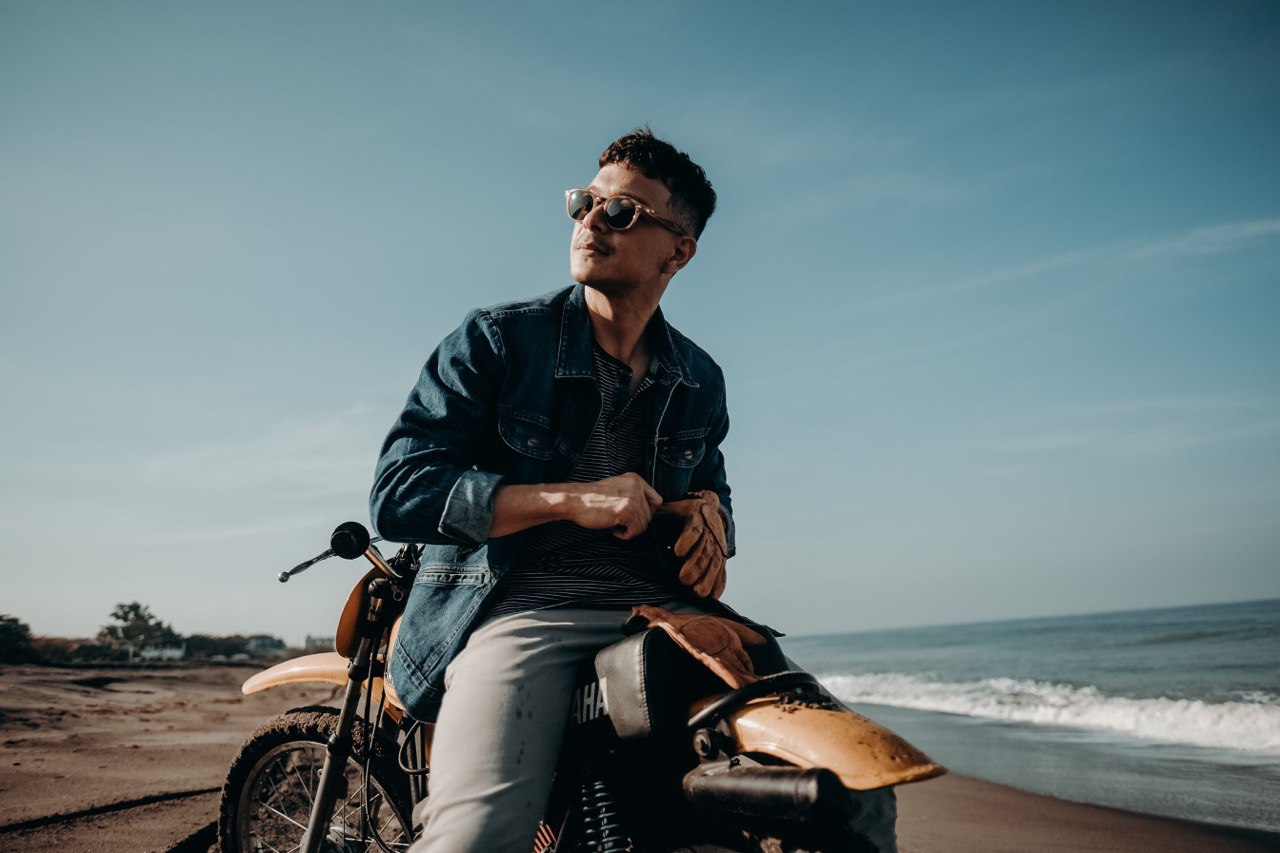 Jericho Rosales shares how he's dealing with stress amid the pandemic