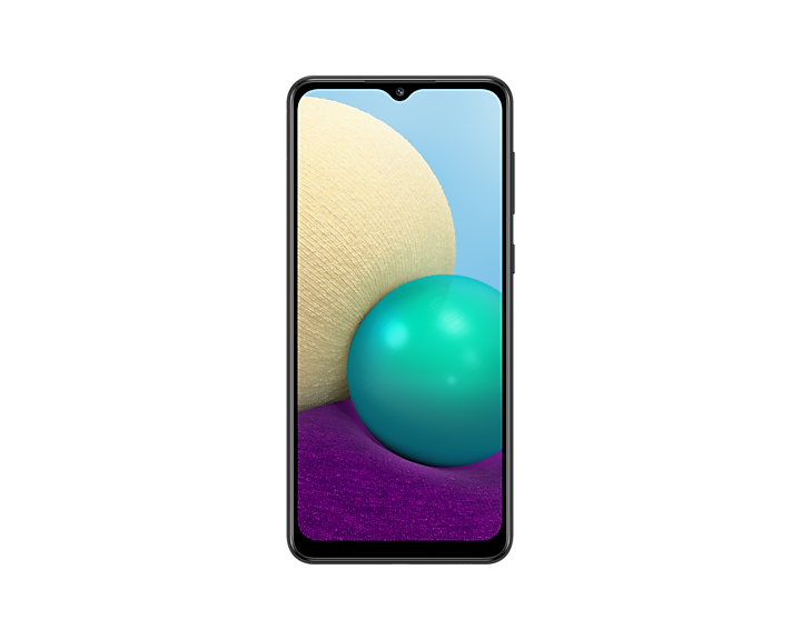 The new SAMSUNG Galaxy M12 and M02 are now available