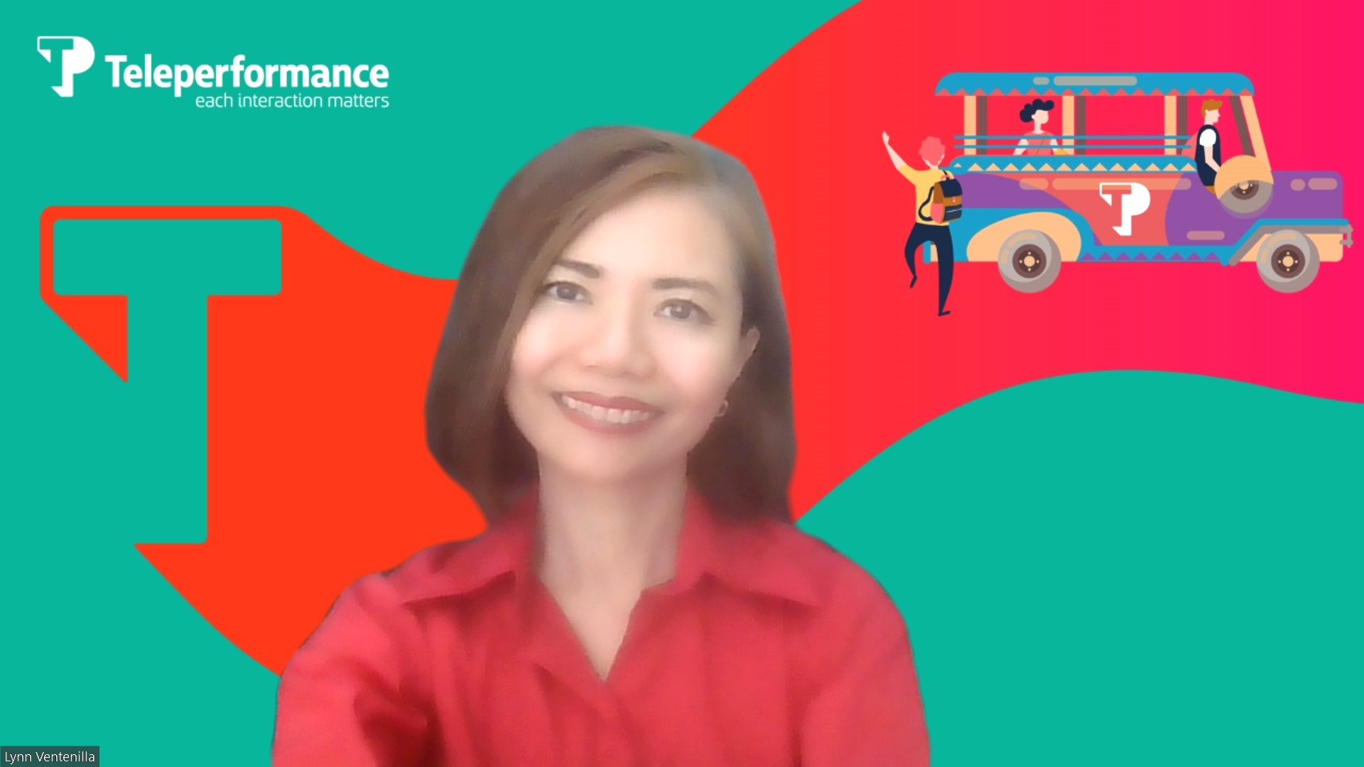 Teleperformance Philippines sees great potential in countryside talent pool