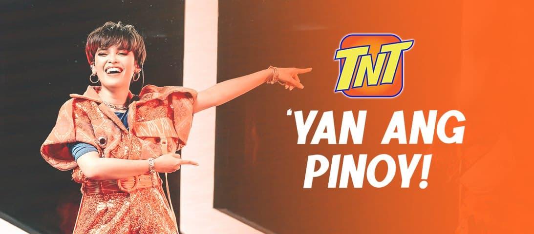 "KZ Tandingan reignites Pinoy pride with TNT's new song ""Yan Ang Pinoy"""