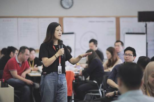 Alibaba Business School launches Netpreneur Training Program in the Philippines for the first time