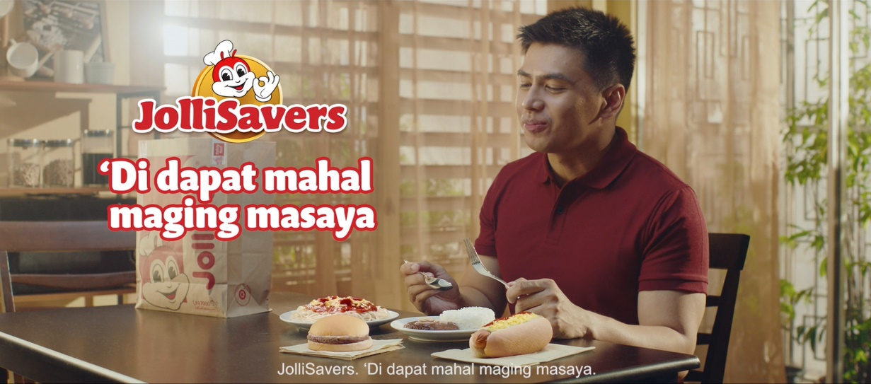 JolliSavers: Bringing joy to us all at an affordable price