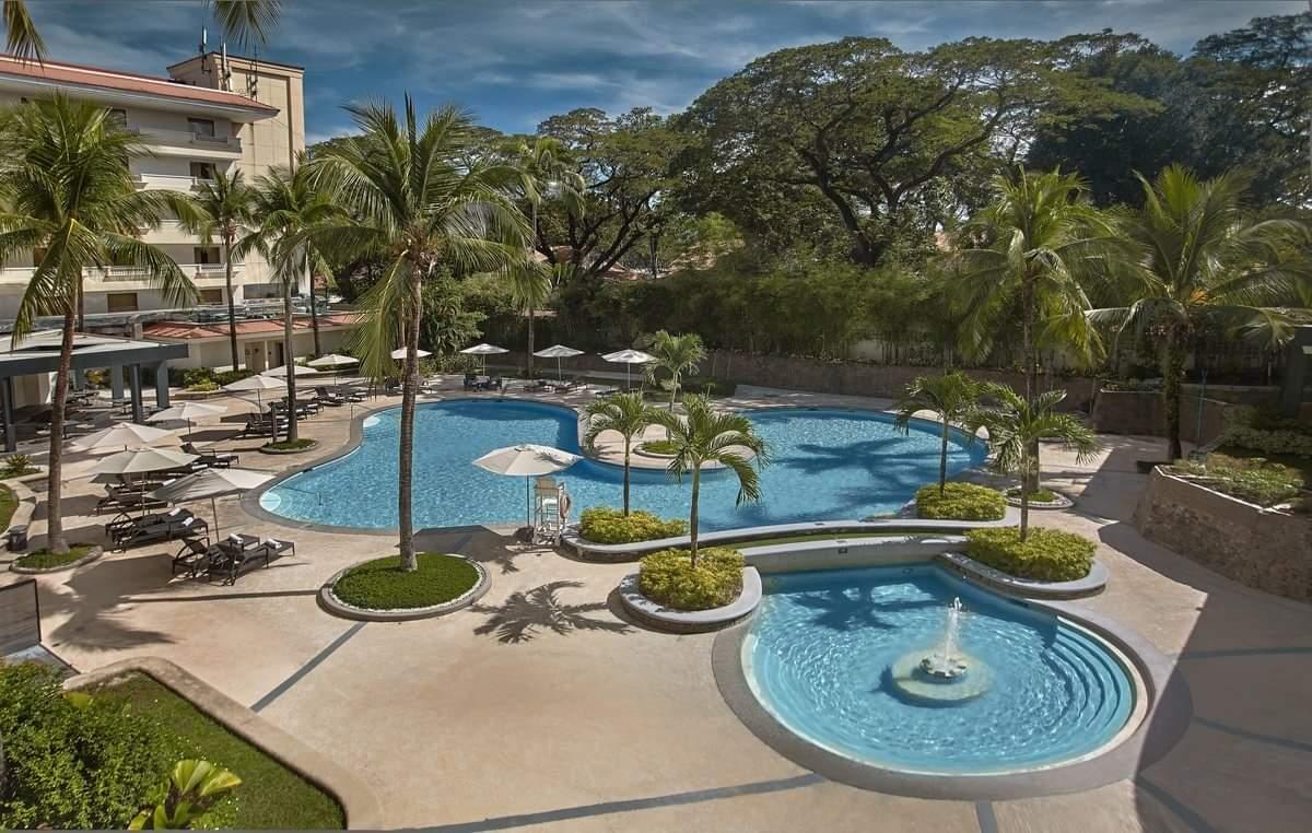 Quest Hotel Clark accommodates FIBA teams, hosts second 'sports bubble