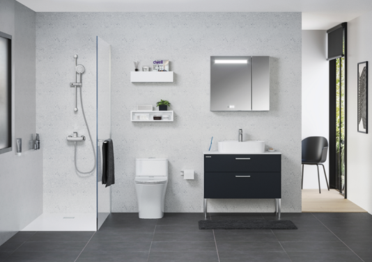 Heralding a new era with Signature Collection by American Standard