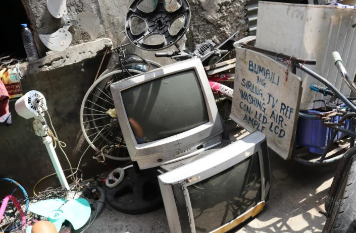Top 6 e-waste facts you should know now