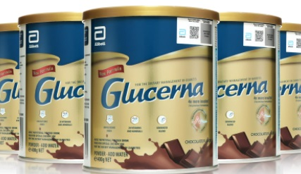 Taking care of your loved ones with Glucerna