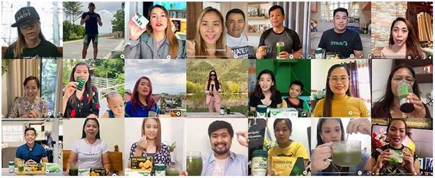 Santé Nutripair Movement brings you closer to a healthy, green lifestyle
