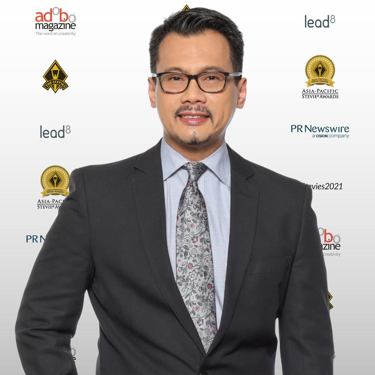 Pru Life UK's Cha-Ching receives Silver Stevie recognition at the 8th Annual Asia-Pacific Stevie Awards