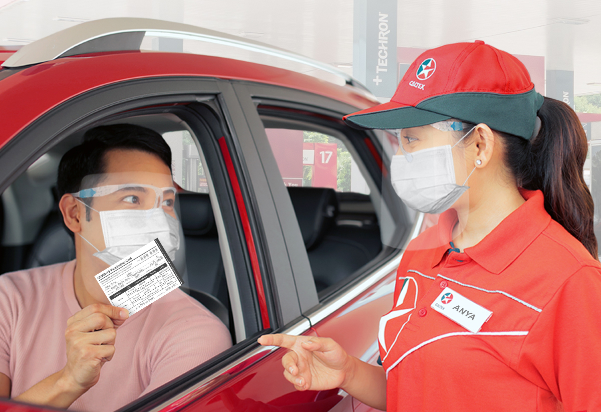 Caltex brings back Biyaheng Bakunado with big P3 per liter fuel discount